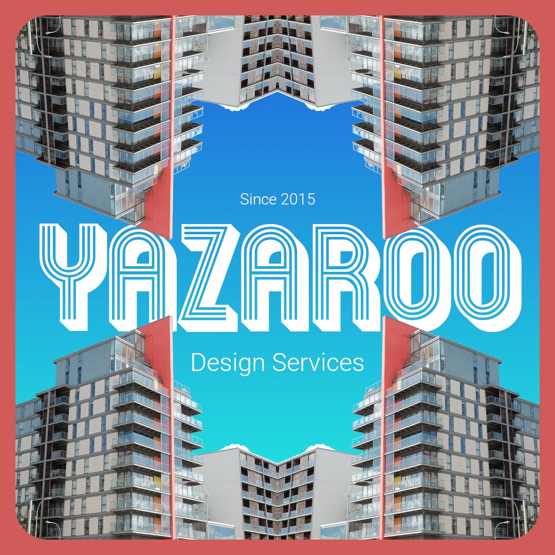 Yazaroo in the big city
