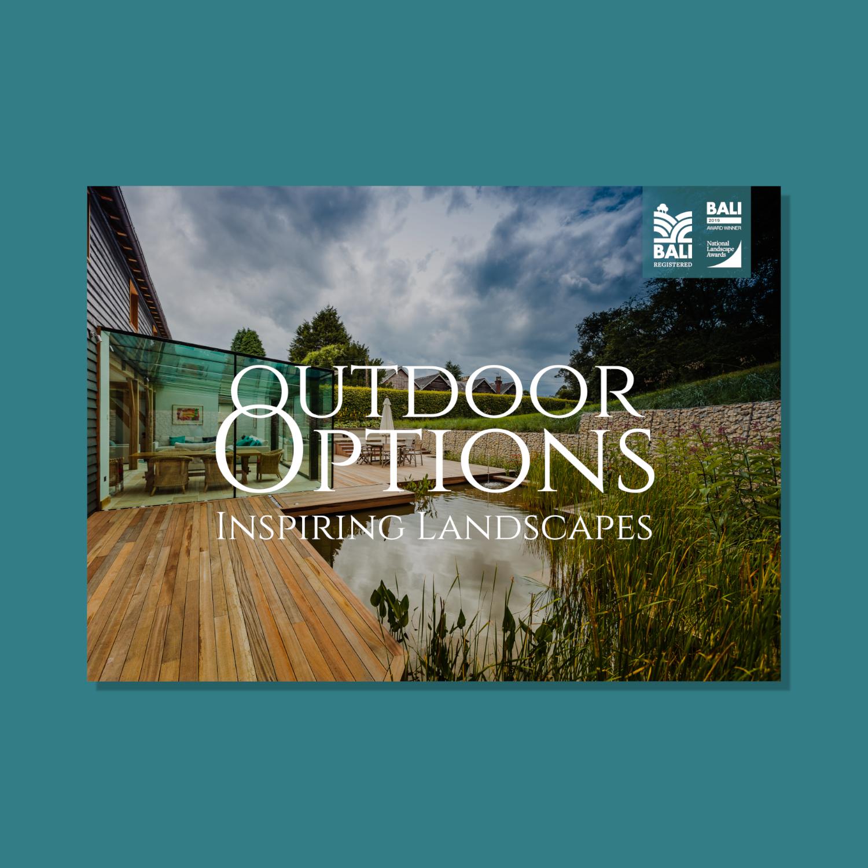 Outdoor Options Brochure
