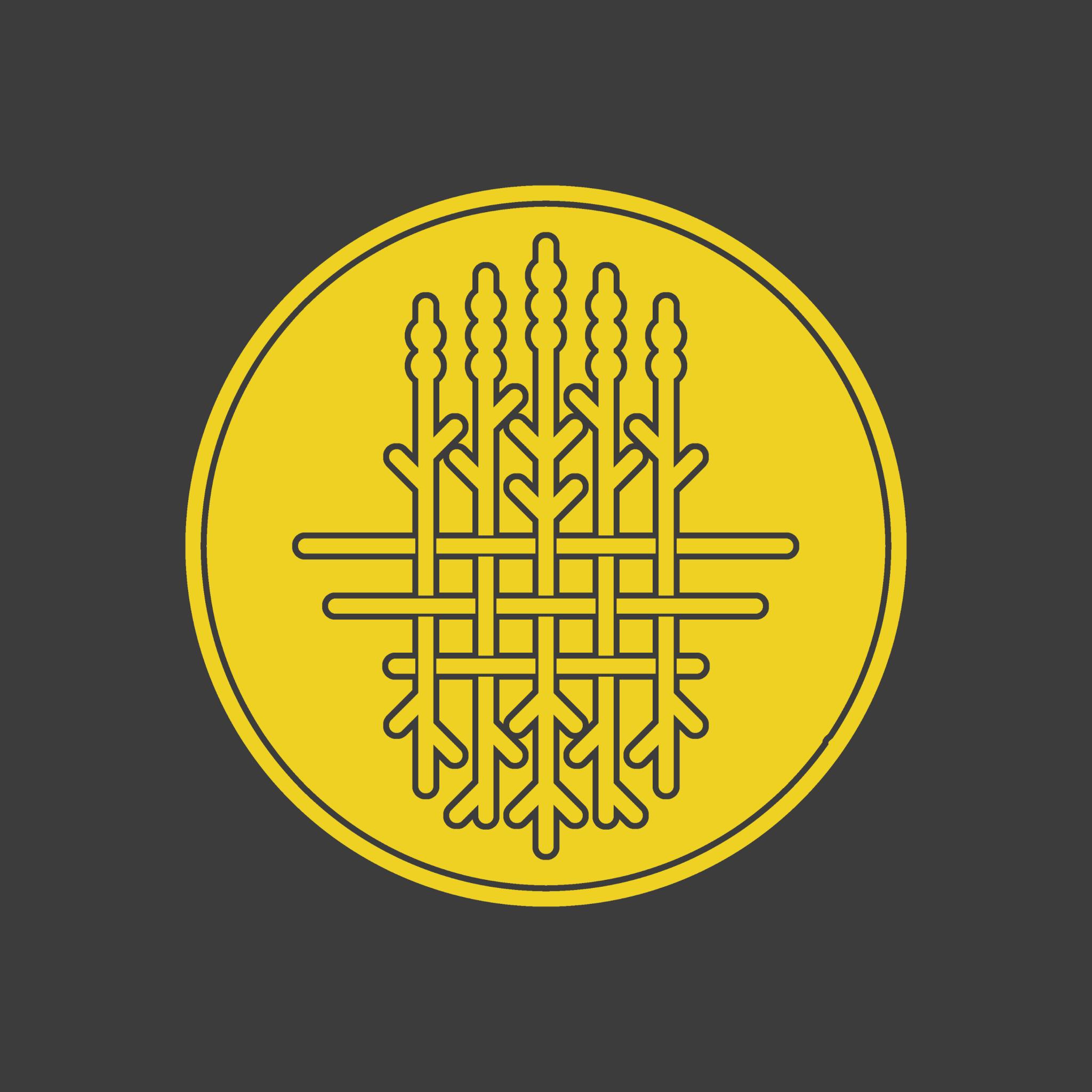 Wheat Farm Logo